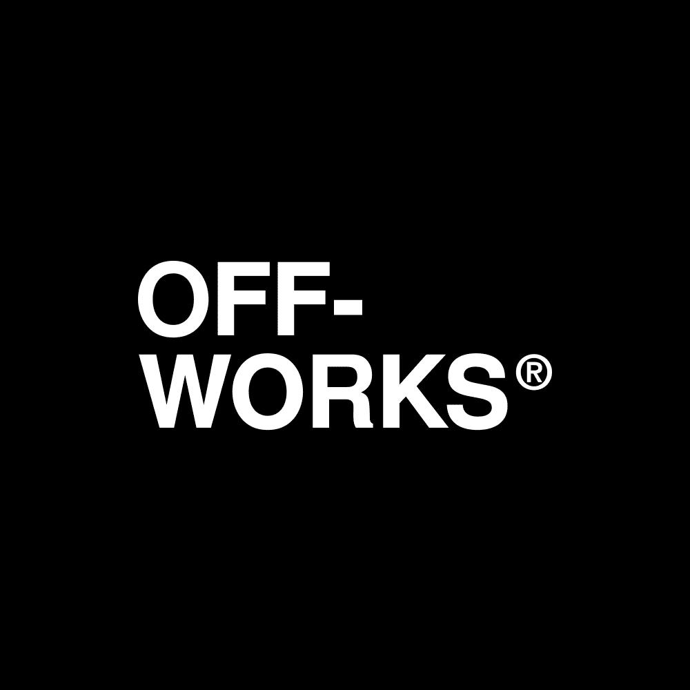 OFF-WORKS logo