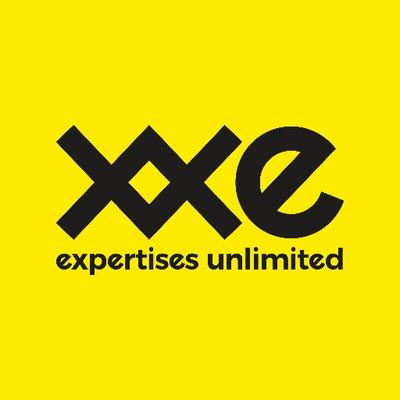 XXE logo